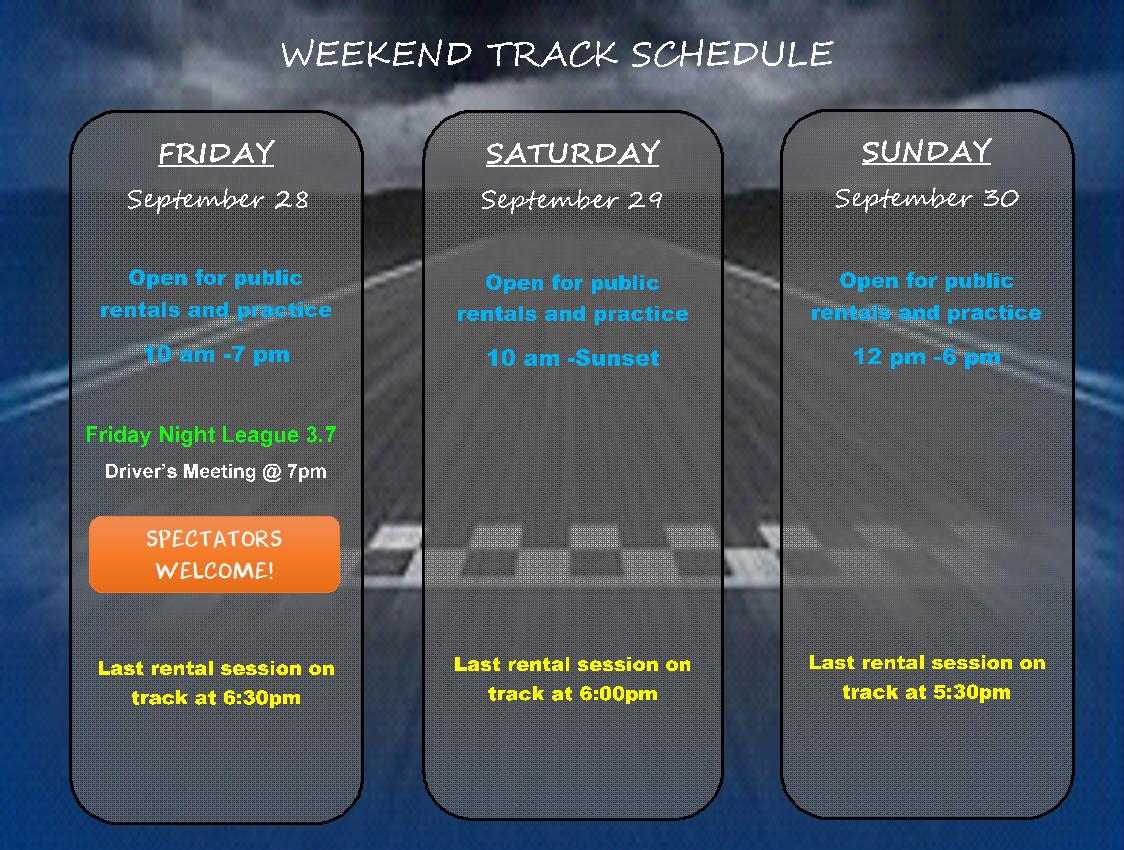 Weekend schedule 092818.png